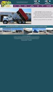 100 Dallas Truck Sales Porter Competitors Revenue And Employees Owler