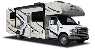 Itasca Class C Rv Floor Plans by Thor Four Winds Class C Motorhomes General Rv