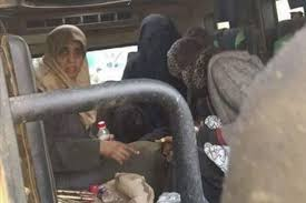 gan siege benghazi shura council breaks trapped families out of ganfouda the