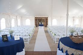40 X 120 Foot Event Tent Is Perfect For Your Wedding Reception Or Ceremony