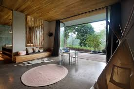 100 Chameleon House Villa Bali Architecture By Word Of Mouth