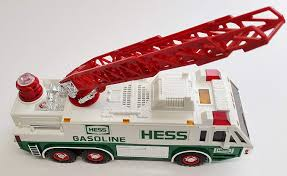 100 Emergency Truck Amazoncom HESS 1996 Ladder Fire Toy S Toys