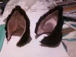 how to make cat ears ritsuka cat ears by twistedfayt on deviantart