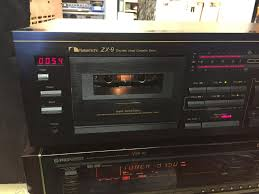 Nakamichi Tape Deck 2 by Cassette Everything Old Is New Again Archive Audioaficionado Org