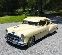 100 52 Chevy Truck For Sale 19 Chevrolet Fleetline Deluxe For Sale On BaT Auctions Closed On