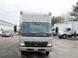 100 Used Box Trucks For Sale By Owner 2010 Mitsubishi Fuso Fe145 For By