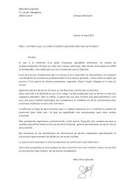 lettre de motivation cabinet de conseil lettre de motivation gabrielle fillion formation asv pdf par