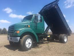 2000 Sterling L7500 Single Axle Dump Truck | Pinterest | Dump Trucks ... 2000 Ford F750 Xl Super Duty Single Axle Dump Truck Item C 2002 Pete 330 Dump Youtube 2005 Mack Cv712 Single Axle Truck For Sale By Arthur Trovei Alinum Hd Bodies Cliffside Body Cummins Diesel 10 Speed Transmission Air Brakes Single Axle Dump Chevrolet C6500 Truck Gas 5speed Trans Ox 2003 Sterling L8500 1995 Intertional 8100 Dt 466 Diesel 6sp F650 26000 Gvwr 99857 Miles 1994 Gmc C7500 Topkick 5 Yard 2007 Freightliner M2 106 For Sale 156326 Kilometers Andr Taillefer Ltd