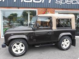 Used 2014 / 14 Land Rover Defender 90 2.2TD Soft Top Urban Truck ... Choose Your 4x4 Truck For Iceland Isak Rental Land Rover Defender Flying Huntsman 6x6 Pickup Hicsumption 1984 For Sale Autabuycom Single Cab Rumored 20 Launch Used Car Costa Rica 1998 Land Rover Fender 1992 Rover Fender 110 Hi Cap Pickup Cars Trucks By Urban Truck Ultimate Edition Gets Tricked Out Aoevolution 90 Chelsea Company Cversion Green 2011 1991 Sale 2156308 Hemmings Motor News