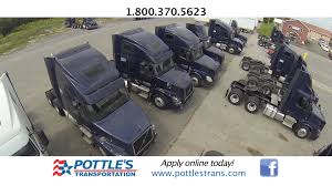 Pottle's Transportation - Lease Purchase Program - YouTube How To Succeed As An Owner Operator Or Lease Purchase Driver Lepurchase Program Ddi Trucking Rti Evans Network Of Companies To Buy Youtube Driving Jobs At Inrstate Distributor Operators Blair Leasing Finance Llc Faqs Quality Truck Seagatetranscom Cdl Job Now Jr Schugel Student Drivers