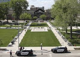 Officials Seek To Curb Worsening Rowdy Behavior At Greene Square ...