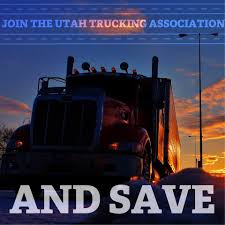 Utah Trucking Association - Photos   Facebook Thatcher Transportation Team Group Inc Roadpro Truck Carriers And Organizations Thank Truckers Utah Trucking Association Photos Facebook 300 West 800 South To 2100 Eeering Reddaway Earns Top Honor In Godfrey Awards W Clyde Like An Elephant With A Bunch Of Flamingos Toquerville Man For The Love Quality Tire Company On Twitter Join Us At How Driver Might Not Know They Are Hauling People Cargo Bigd Cstruction