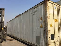 100 20 Foot Shipping Container For Sale International Standards Cargo Storage S Feet Road