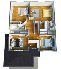 Get A Home Plan 3d Floor Plan Architectural Services Outsource Creative Works