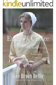 Emmas Choice The Zook Sisters Of Lancaster County Book