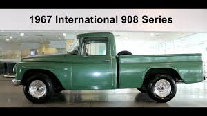 Sold.1967 International 908 Series Pickup 50,780 Miles 266 V8 For ... The Kirkham Collection Old Intertional Truck Parts Used Mxt For Sale Best Car Reviews 1920 By Lonestar Trucks Bangshiftcom 1971 1310 Autolirate 1953 Pickup American Landscapes Historical Society 1948 Harvester Kb2 Truck 1958 A120 34 Ton For Classiccarscom Cc981187 1964 Pickup Cc1073751 4 Wheel Drive Rare Low Mileage Mxt 4x4 95 Octane