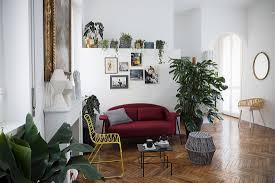 stilmix im wohnzimmer mit bild kaufen 12550479