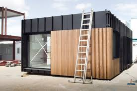 100 Homes Made Of Steel Baragao Architects Designed This Prefabricated House Made From