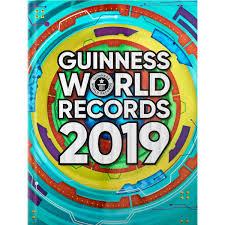 Guinness World Records 2019 BIG W