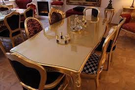 luxus barock esszimmer sets in barock möbel shop
