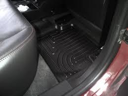 Husky Weatherbeater Floor Mats Canada by Husky Weatherbeater Molded Floor Liner 98751