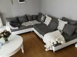 landhaus grau wohnzimmer ebay kleinanzeigen