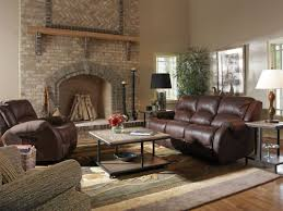 Flexsteel Power Reclining Couch by Flexsteel 1549 Pure Comfort Power Reclining Sofa