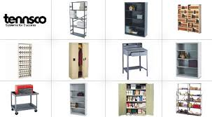 Tennsco Standard Storage Cabinet by Discounted Tennsco Cabinets And Office File Cabinets Restockit Com