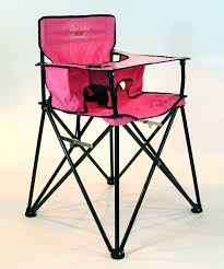 100 Travel High Chair Ciao Ciao Baby Pink Zulily