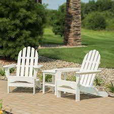 Havenside Home Nelson 3-piece Recycled Plastic Folding Adirondack Chairs  And Side Table Set Fniture Outdoor Patio Chair Models With Resin Adirondack Chairs Vermont Woods Studios Shine Company Tangerine Seaside Plastic 15 Best Wood And Castlecreek Folding Nautical Curveback 5piece Multiple Seating Group Latest Inspire 5 Reviews Updated 20 Stonegate Designs Composite With Builtin Gray Top 10 Of 2019 Video Review
