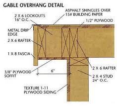 8x12 Storage Shed Kit by 8 12 Storage Shed Plans U0026 Blueprints For Building A Spacious Gable