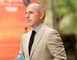 Nbc Matt Lauer Halloween by Finally Matt Lauer Named One Of The Most Stylish New Yorkers