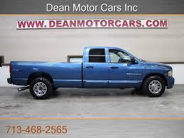 100 Used Trucks For Sale In Houston By Owner 2004 Dodge Ram 2500 1OWNER 59L CUMMINS DIESEL 6SPEED MANUAL LWB