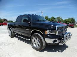 2003 DODGE RAM 1500 SLT For Sale In Medina, OH | Southern Select ...