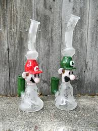 Lava Lamp Bong Etsy by Mario And Luigi Tubes By Justice Glassphemousart On Ig Bong