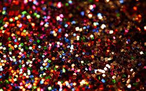 Glitter Screensavers impremedia