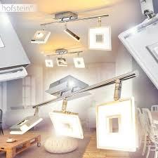 beleuchtung led wand le schlaf zimmer leuchte küchen