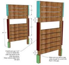 Free Instructions For Bunk Beds by Ana White Build A Side Street Bunk Beds Free And Easy Diy