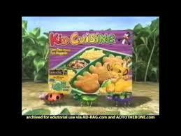 commercial cuisine the king 1 1 2 kid cuisine commercial