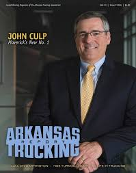 Arkansas Trucking Report- Vol. 21 Issue 2