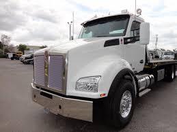 100 New Kenworth Trucks 2018 T880 TANDEM AXLE 56000LB GVWRJERRDAN 28FT 15
