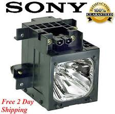 Sony Kdf E42a10 Lamp Replacement Instructions by Sony Tv Lamp Ebay