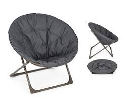 Buy Mac At Home RMOLMF-102 Oversized Folding Moon Chair In ... Top 5 Best Moon Chairs To Buy In 20 Primates2016 The Camping For 2019 Digital Trends Mac At Home Rmolmf102 Oversized Folding Chair Portable Oversize Big Chairtable With Carry Bag Blue Padded Club Kingcamp Camp Quad Outdoors 10 Of To Fit Your Louing Style Aw2k Amazoncom Mutang Outdoor Heavy 7 Of Ozark Trail 500 Lb Xxl Comfort Mesh Ptradestorecom Fundango Arm Lumbar Back Support Steel Frame Duty 350lbs Cup Holder And Beach Black New