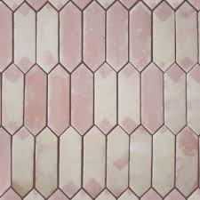 picket clay saltillo tile broad tile
