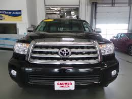 Pre-Owned 2017 Toyota Sequoia Limited 4D Sport Utility In ... Toyotas Biggest Suv Still Fills The Bill Wheelsca New 2018 Toyota Sequoia Sr5 In Nashville Tn Near Murfreesboro Preowned 2008 Sport Utility Orem B3948c Wheels Custom Rim And Tire Packages Inside Stunning 2016 Used Toyota Sequoia Platinum 4x41 Owner Local Canucks Trucks What Is Best At Will It Updates Tundra And Adds Available Trd Go Aggressive The Drive For Sale Scarborough 2018toyotasequoia Fast Lane Truck 2011 Platinum Red Deer 2017 Limited 4d