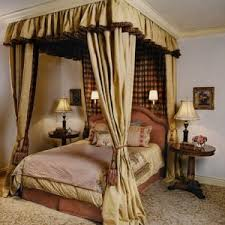Twin Canopy Bed Curtains by White Princess Metal Canopy Bed For Twin Size And Curtain