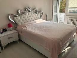 komplett schlafzimmer set 160x200
