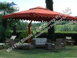 Jumbo Garden Umbrella Manufacturers