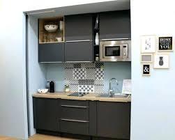 cuisines petits espaces petit espace cuisine amenagement cuisine coin repas