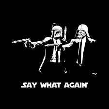 Say What Again T Shirt